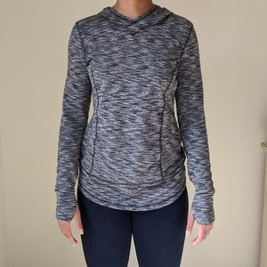 Athleisure / Work Out Hoodie